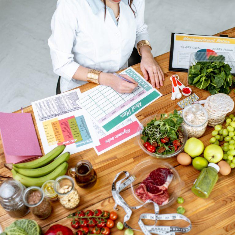 Come e perché assumere tutte le vitamine con una corretta alimentazione