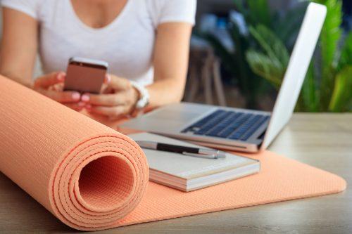 Trova il tuo equilibrio sul lavoro